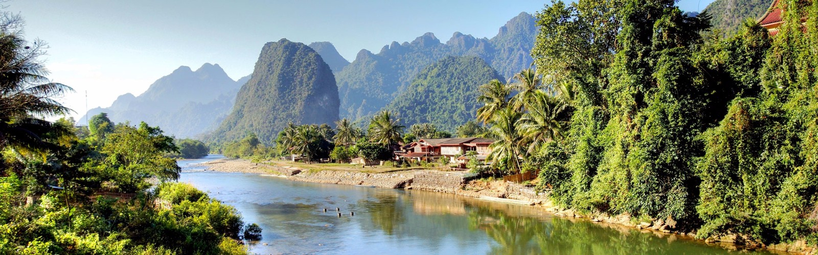 Highlights of Laos tour