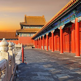 Beijing & Xian Short Stay