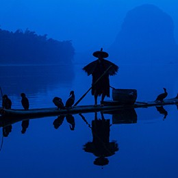 Glories of China Private Tour