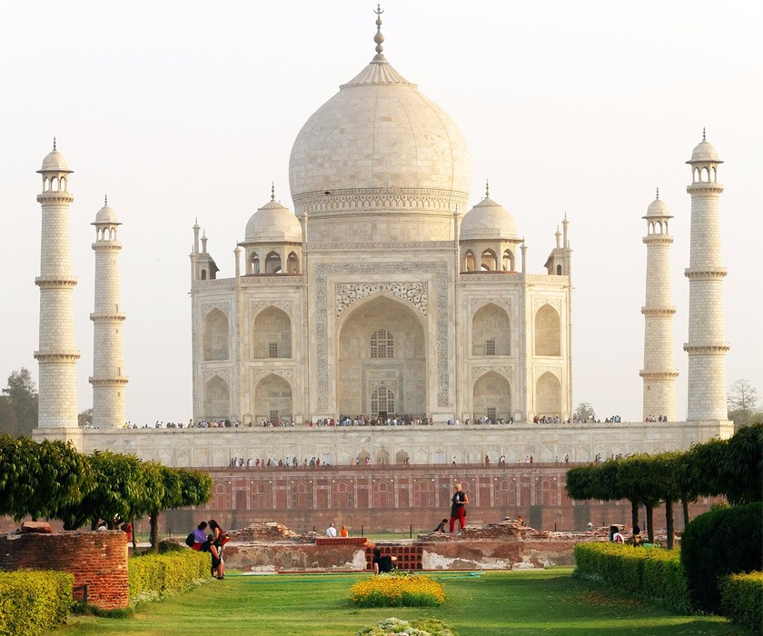 Highlights of India Tour