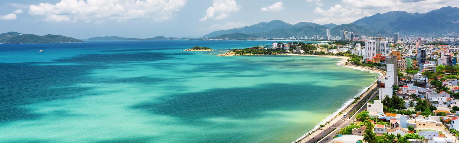 Nha Trang Beach Stay Tour