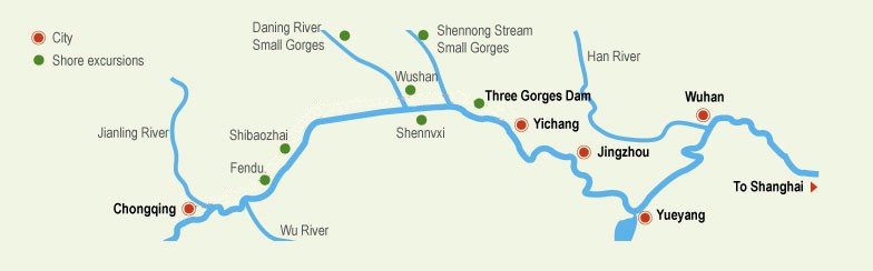 Yangtze River Cruise | Wendy Wu Tours on great wall of china, pacific ocean map, rhine river map, tibetan plateau, bay of bengal map, china map, gulf of tonkin map, chongqing map, india map, sea of japan map, baltic sea map, asia map, forbidden city, brahmaputra river map, volga river, amur river map, ob river, gobi desert, colorado river, tigris river map, mississippi river, grand canal map, niger river map, yenisey river map, three gorges map, indus river, three gorges dam, ganges river, yellow river, terracotta army, persian gulf map,