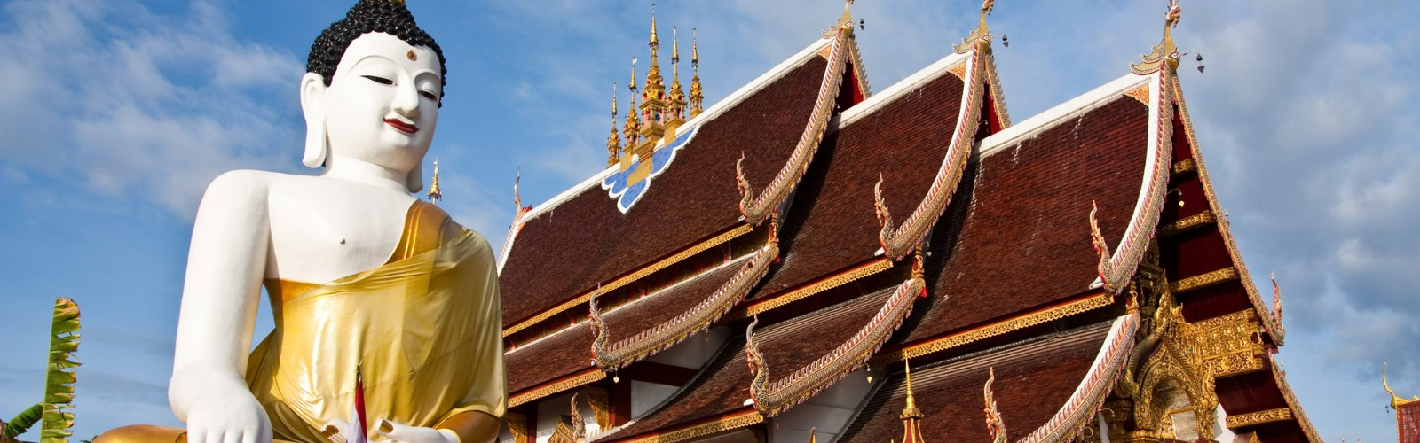 Bangkok City Stay tour