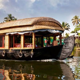 Kerala Short Stay