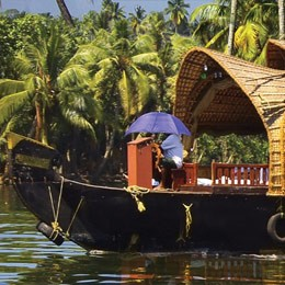 Kerala and the Southern Highlights