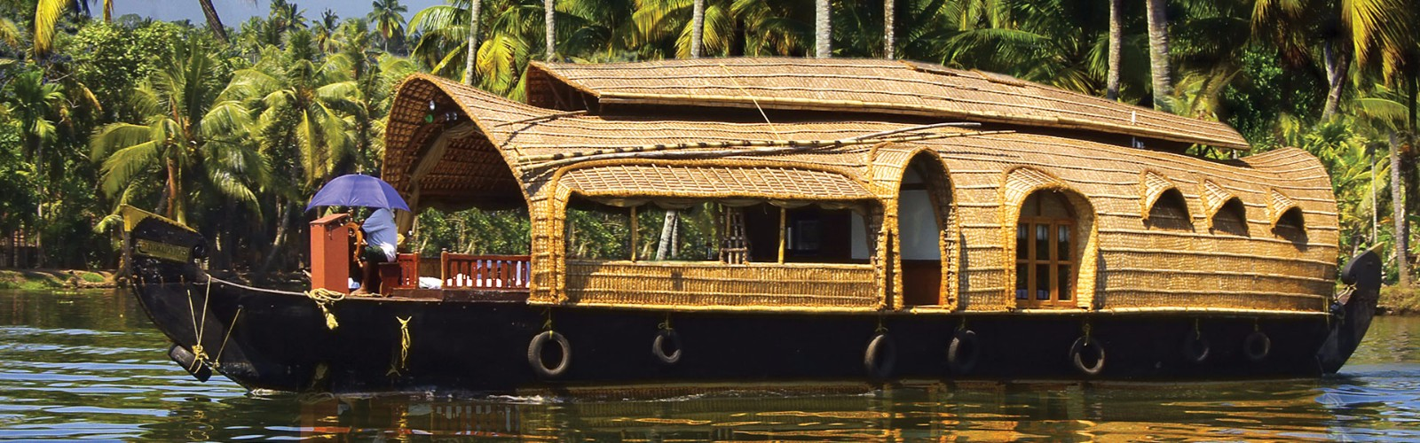 Kerala and the Southern Highlights tour