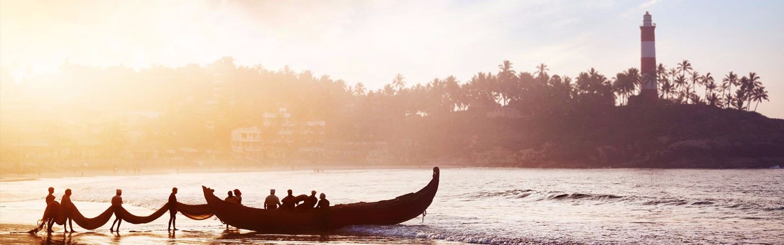 Kerala Short Stay tour