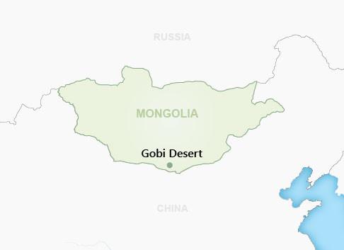 Gobi Desert | Mongolia | Wendy Wu Tours