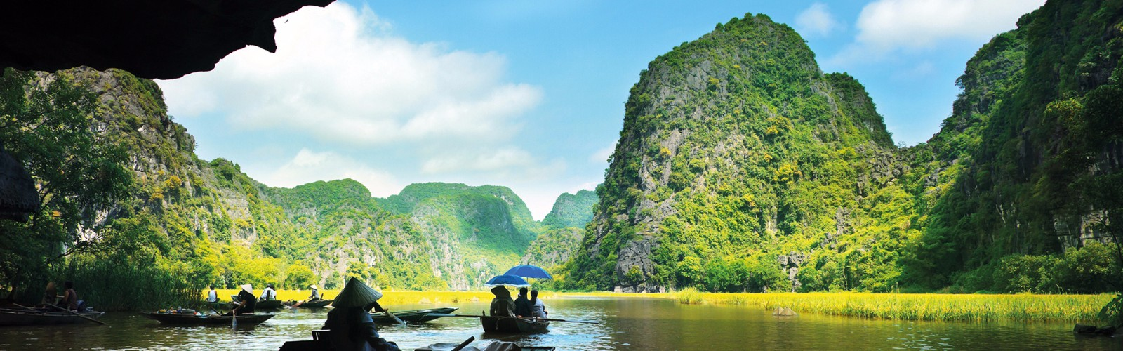 Halong Bay Amp Red River Vietnam Private Tour Wendy Wu Tours