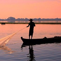 Irrawaddy Voyager