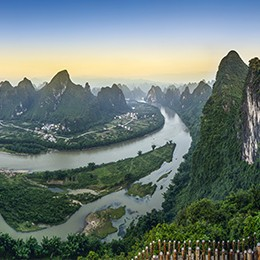 Glories of China