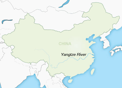 The yangtze river china wendy wu tours at a glance publicscrutiny Image collections